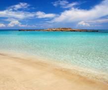 Кипр - море, отдых, наслаждение.