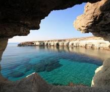 Кипр - Остров Солнца!