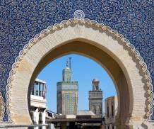 Марокко или великолепие Марокканского королевства