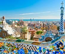 Такая разнообразная  Испания