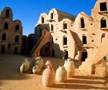 Великолепный Тунис