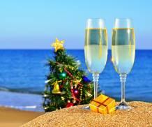 Куда поехать на Новый год ? Где провести новогодние каникулы?